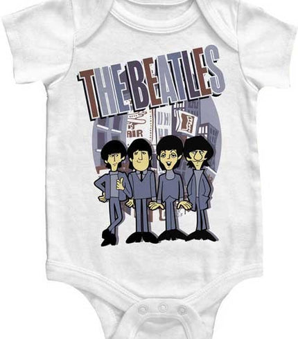 Kids T-Shirts \ The Beatles