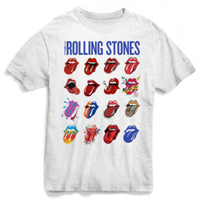 The Rolling Stones Evolution T-Shirt