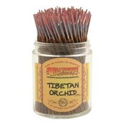 Tibetan Orchid Wild Berry Mini Incense Sticks