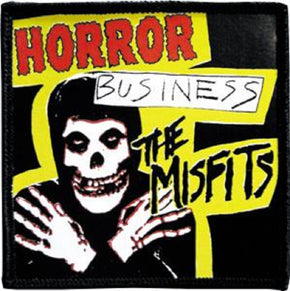 Tie Dye Heart Patch