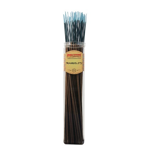 Tranquility Wild Berry BIGGIE Incense Sticks