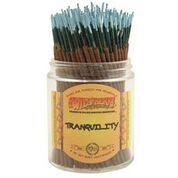 Tranquility Wild Berry Mini Incense Sticks