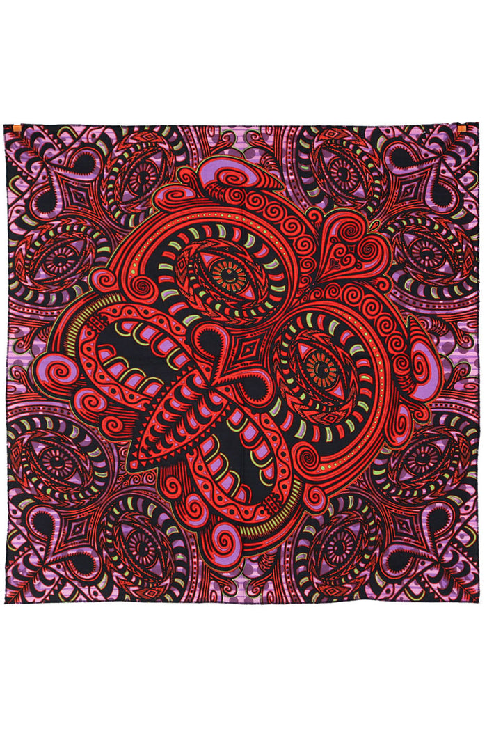 Tribal Face Bandana