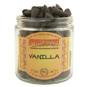 Vanilla Wild Berry Incense Cones
