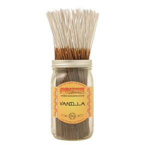 Vanilla Wild Berry Incense Sticks
