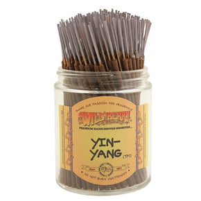 Yin Yang Wild Berry Mini Incense Sticks