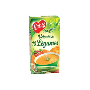 Liebig Velouté - 10 Vegetables 1L
