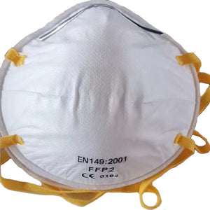 5PCS N95 FFP2 Face Mask, Filter 98% Bacteria Anti PM2.5 Protection