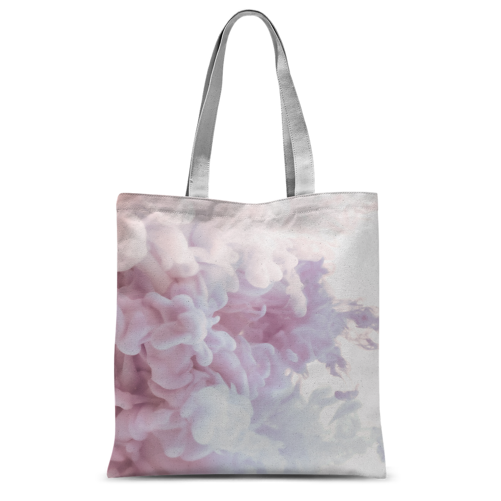 64 Classic Sublimation Tote Bag