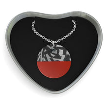 Load image into Gallery viewer, Sterling silver - Necklace