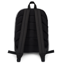 Load image into Gallery viewer, Backpack - Steel