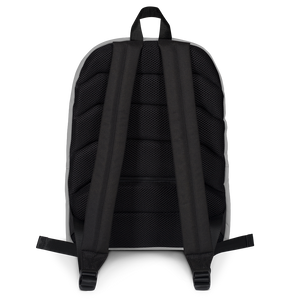 Backpack - Steel