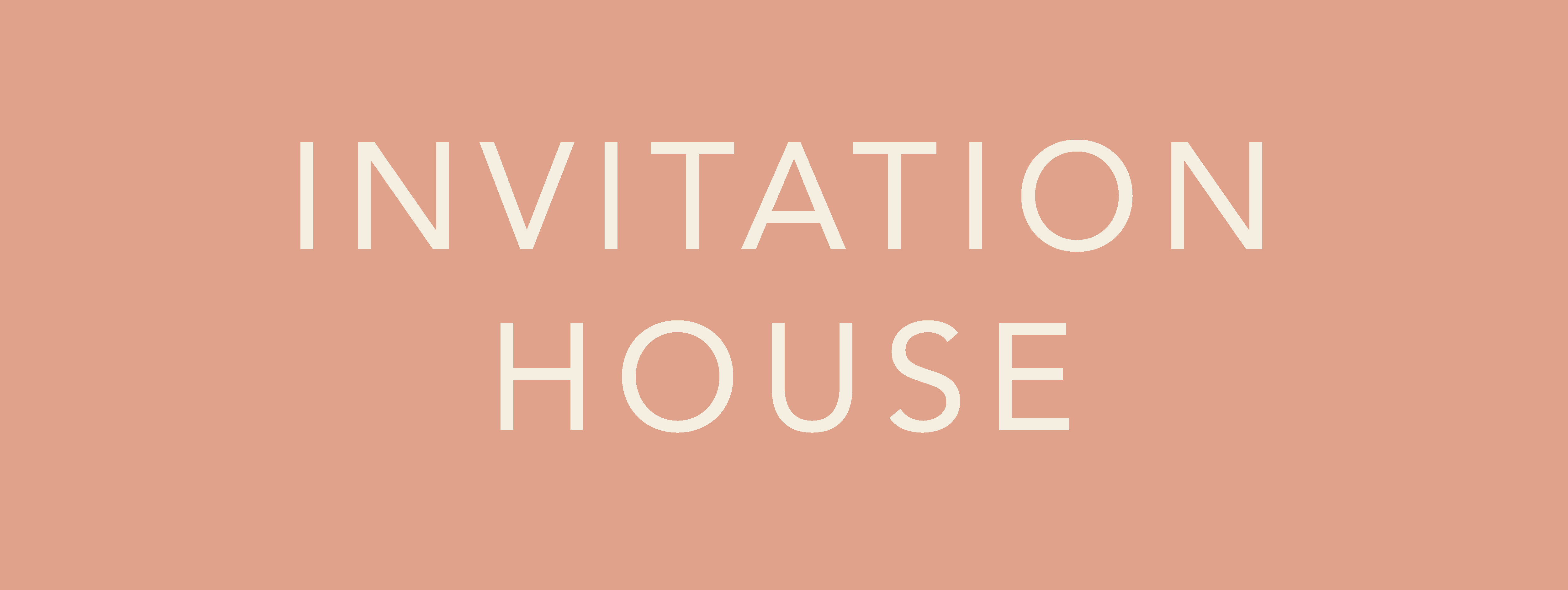 Invitation House PH