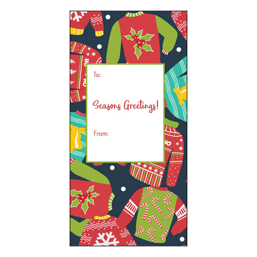 Christmas Money Envelope 05