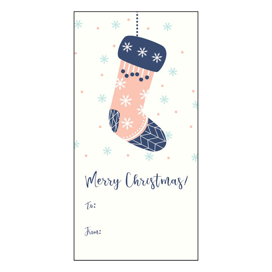 Christmas Money Envelope 09
