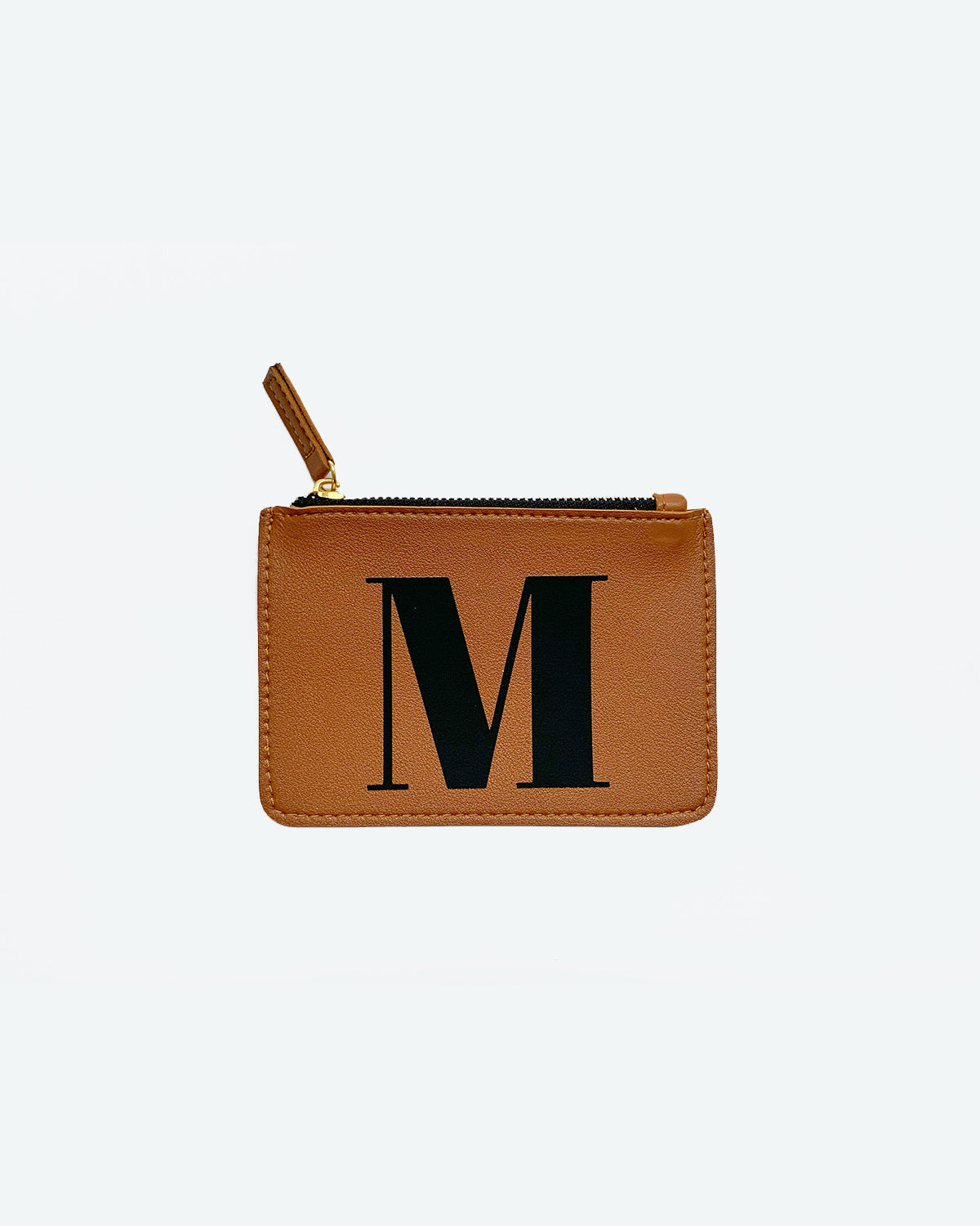 Monogram Coin Purse