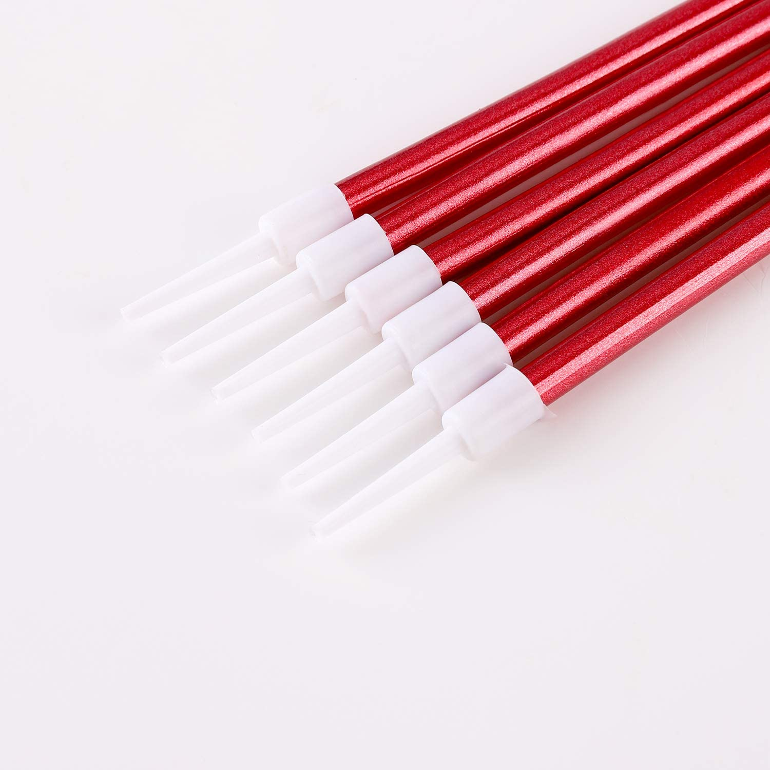 Thin Long Candles