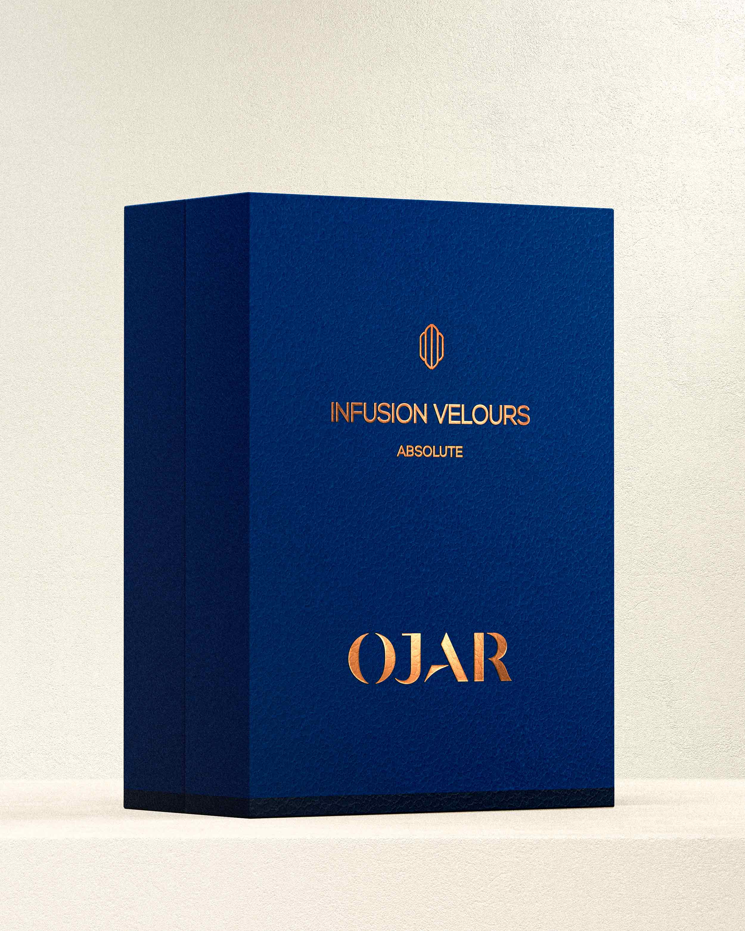 OJAR Absolute Infusion Velours Perfume Pack
