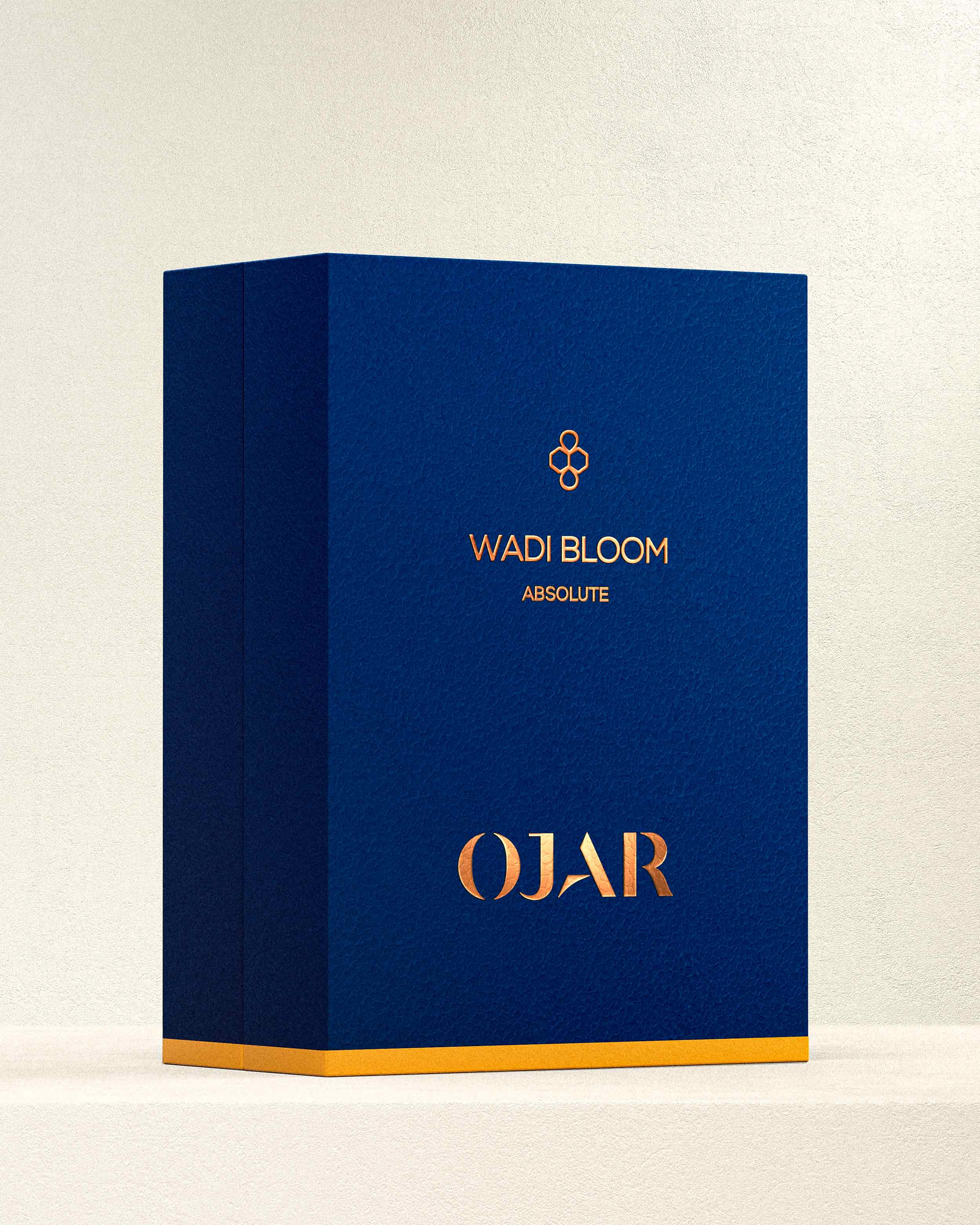 OJAR Absolute Wadi Bloom Perfume Pack