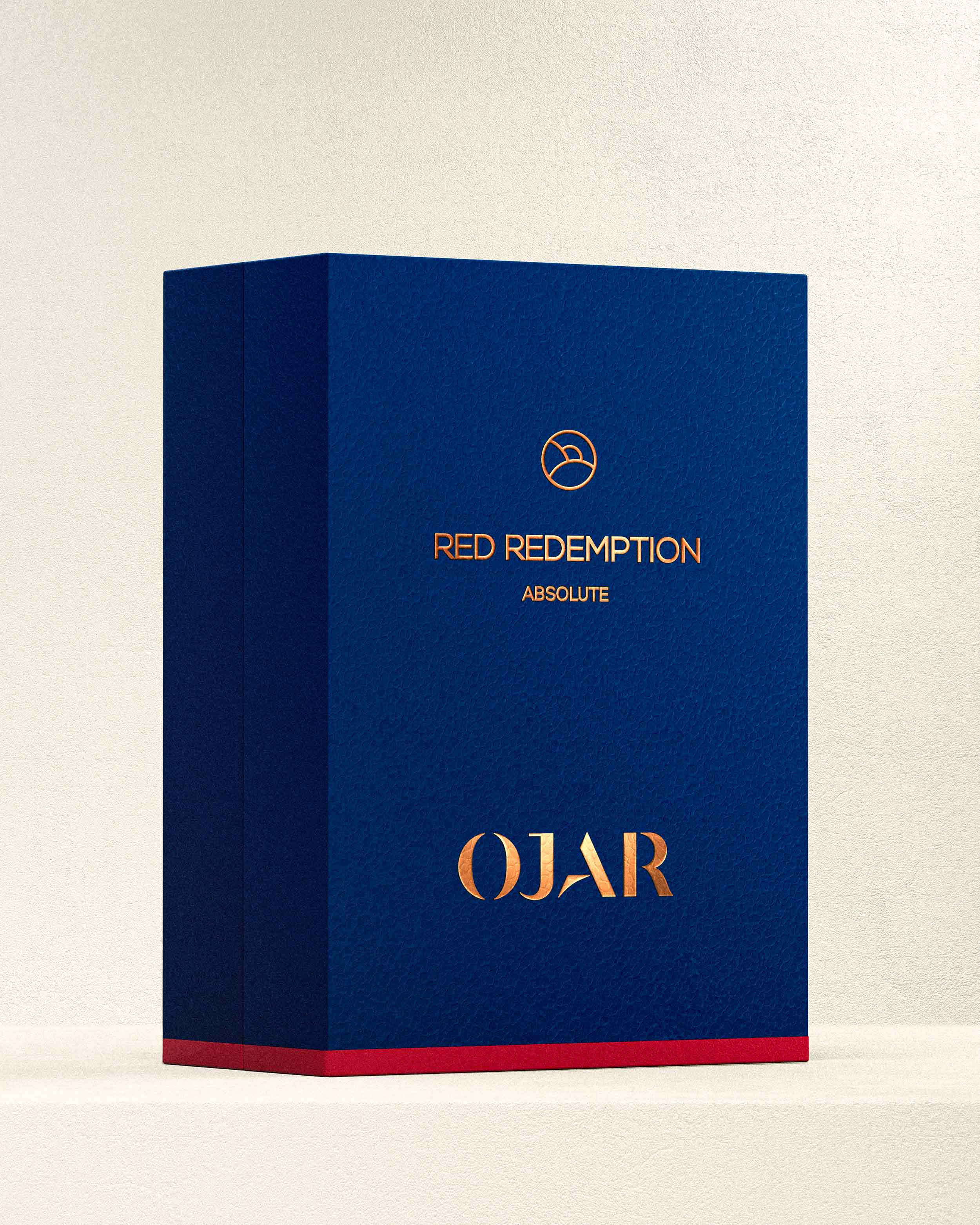 OJAR Absolute Red Redemption Perfume Pack