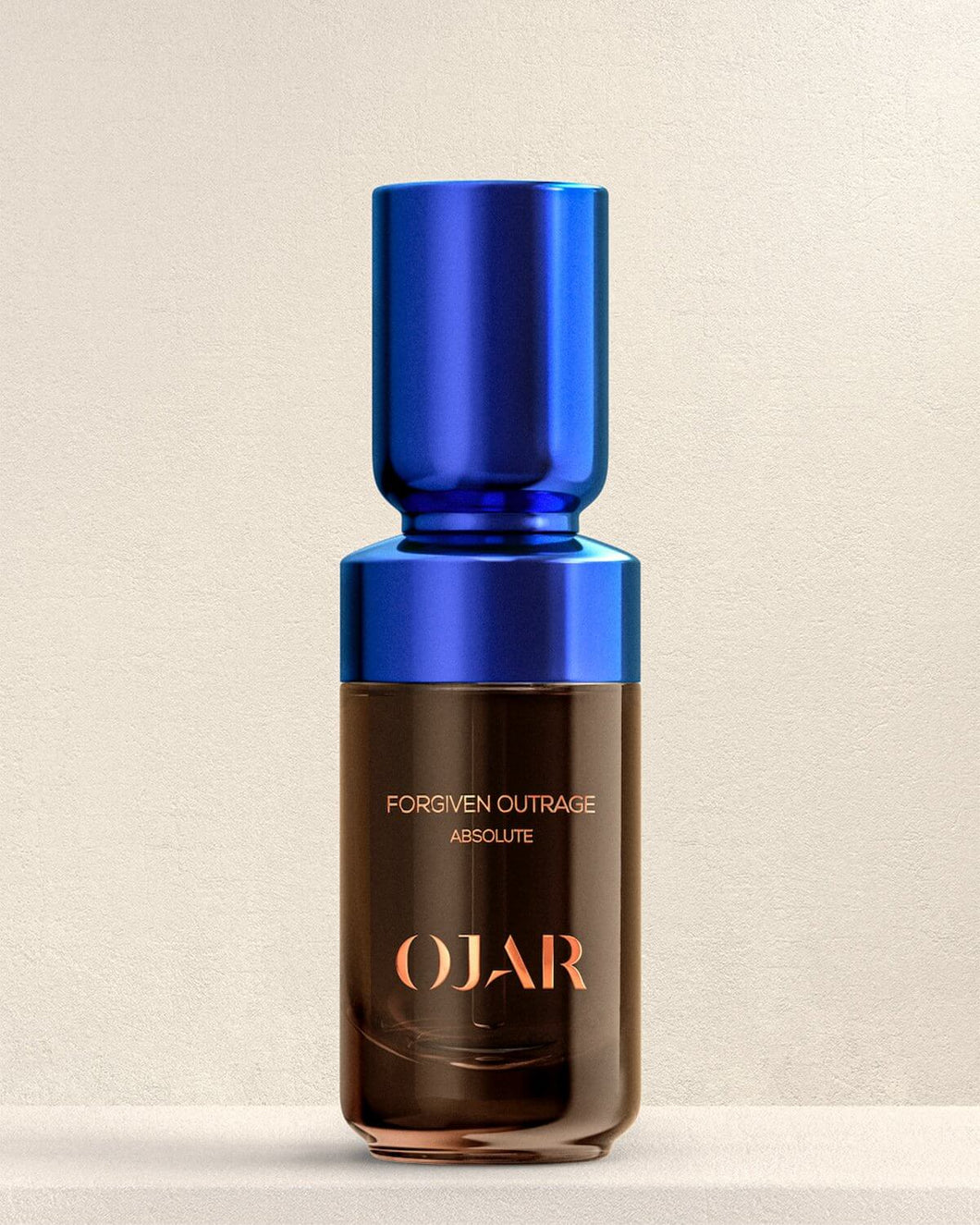 OJAR Absolute Forgiven Outrage Perfume