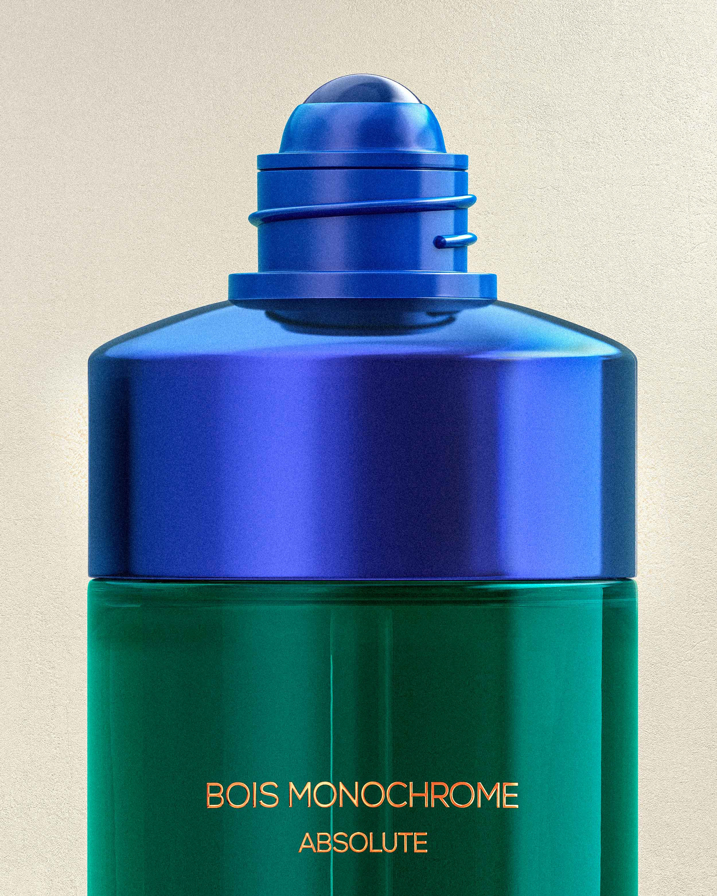 OJAR Absolute Bois Monochrome Perfume Roll-on