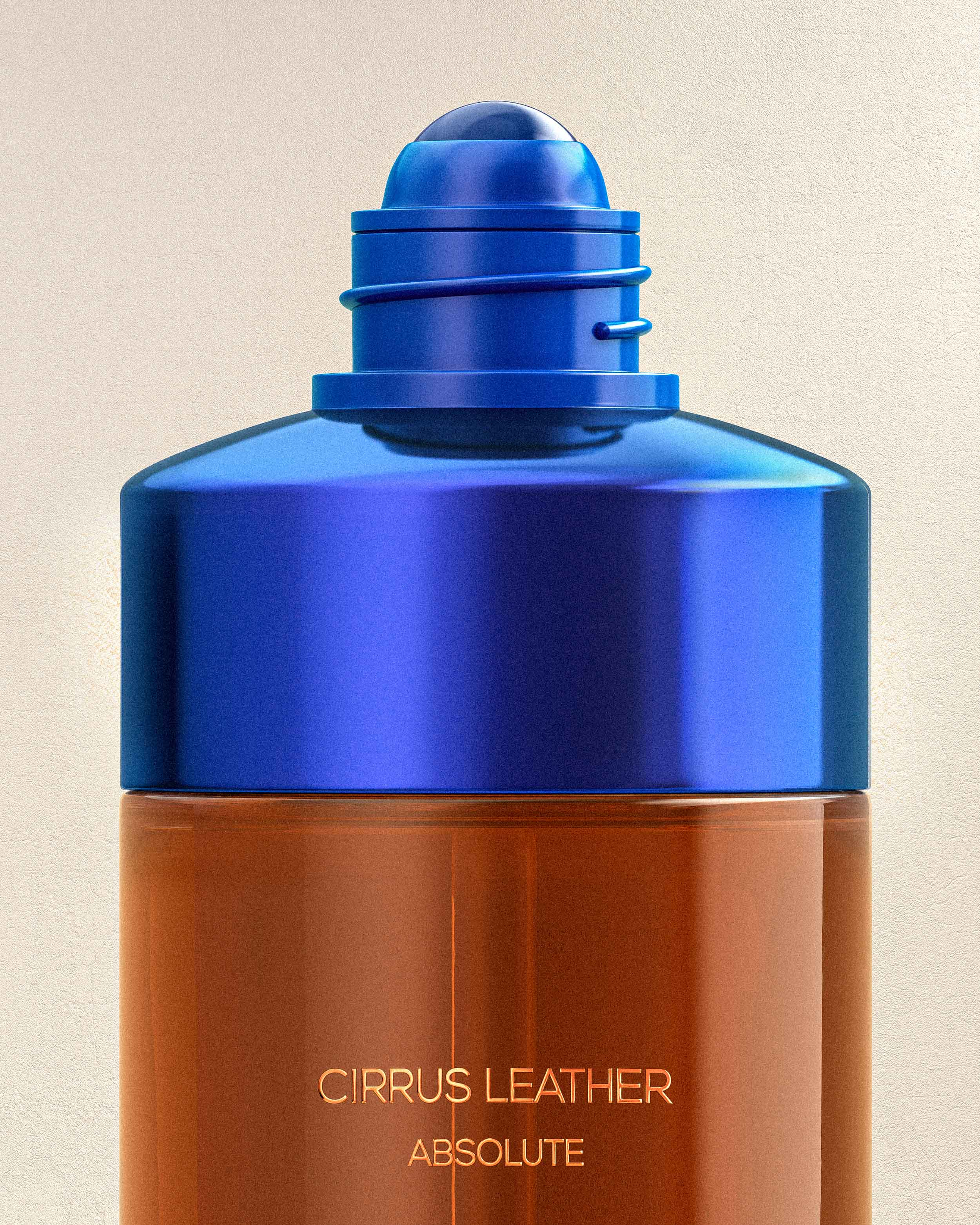 ABSOLUTE - CIRRUS LEATHER