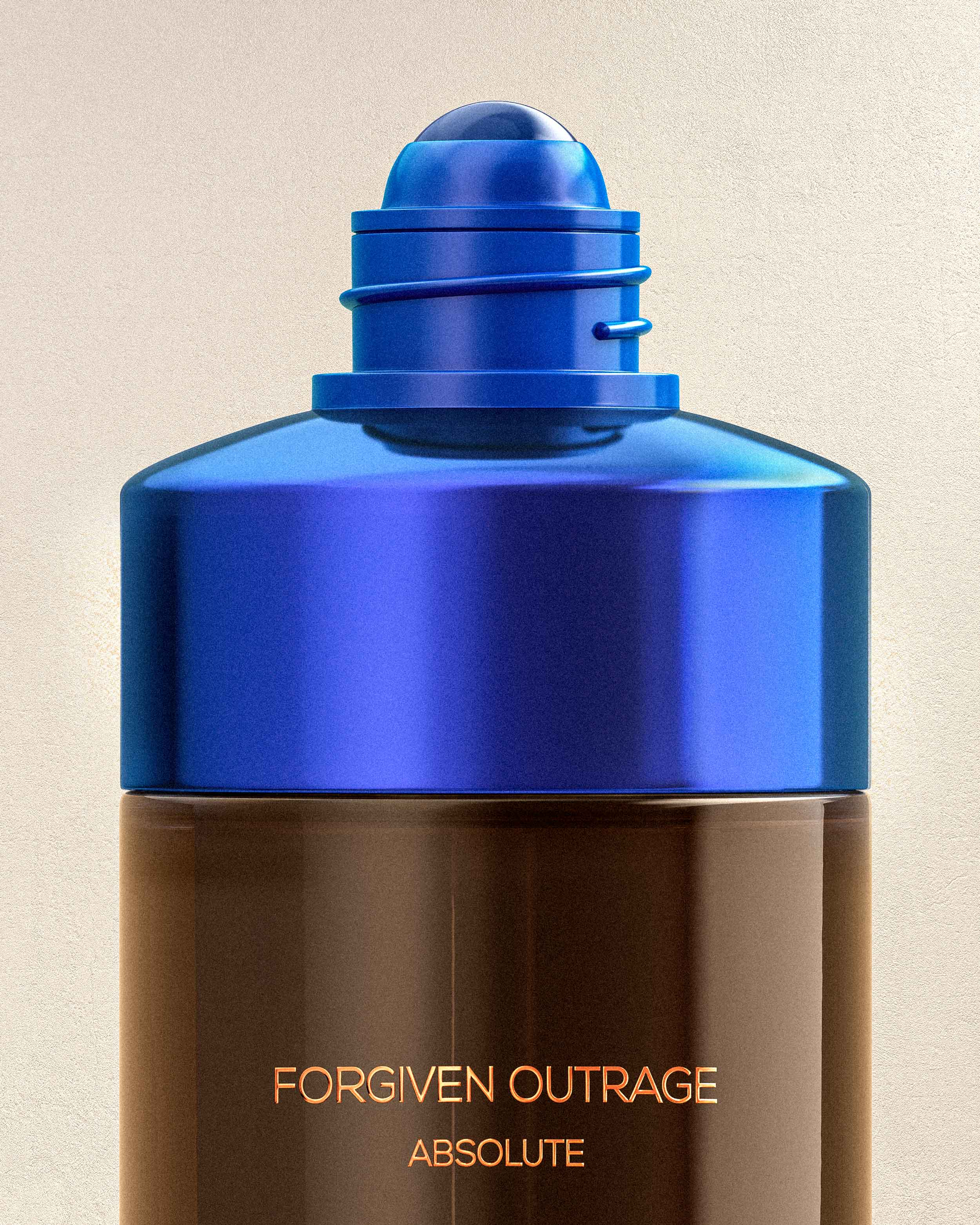 OJAR Absolute Forgiven Outrage Perfume Roll-on