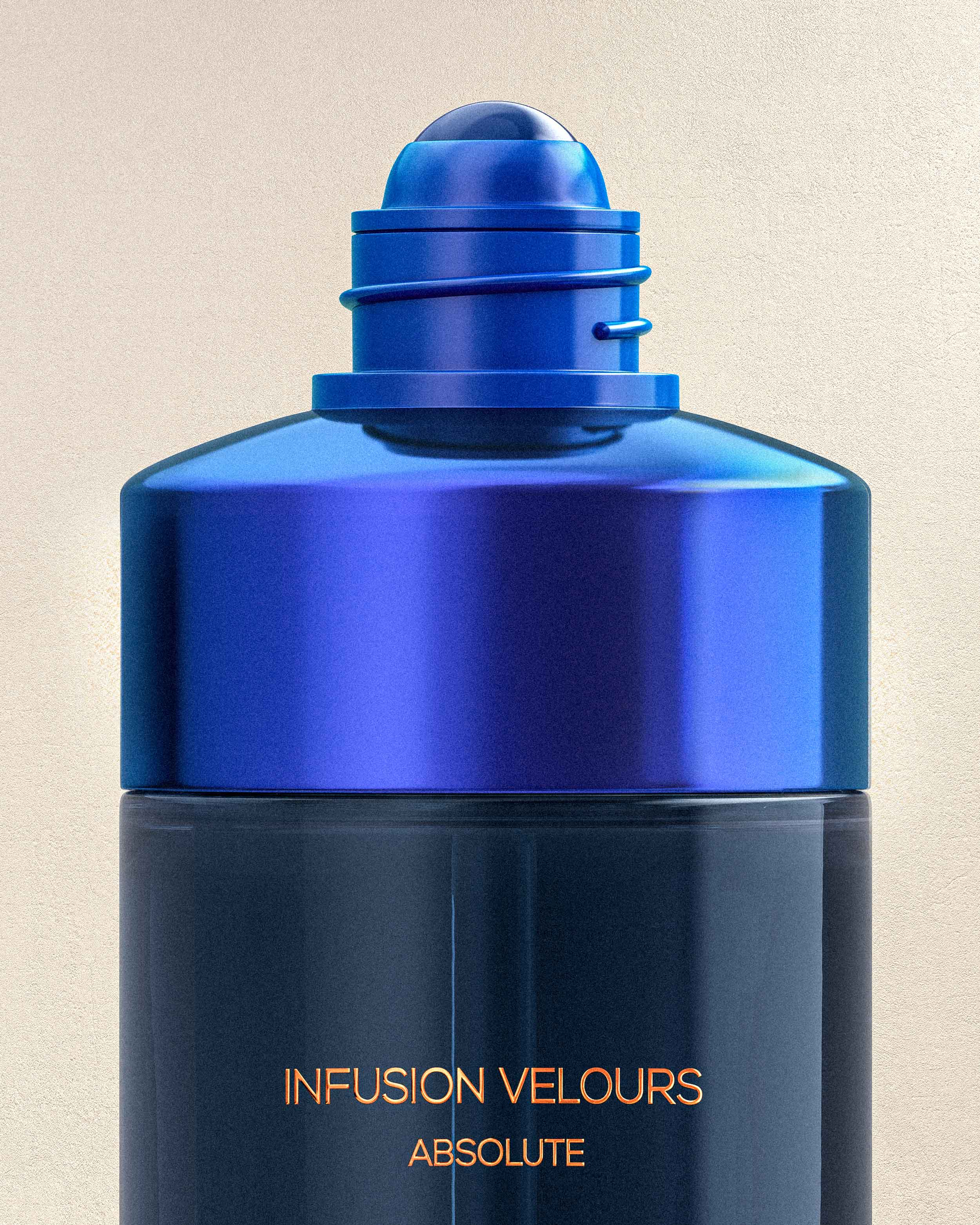 OJAR Absolute Infusion Velours Perfume Roll-on