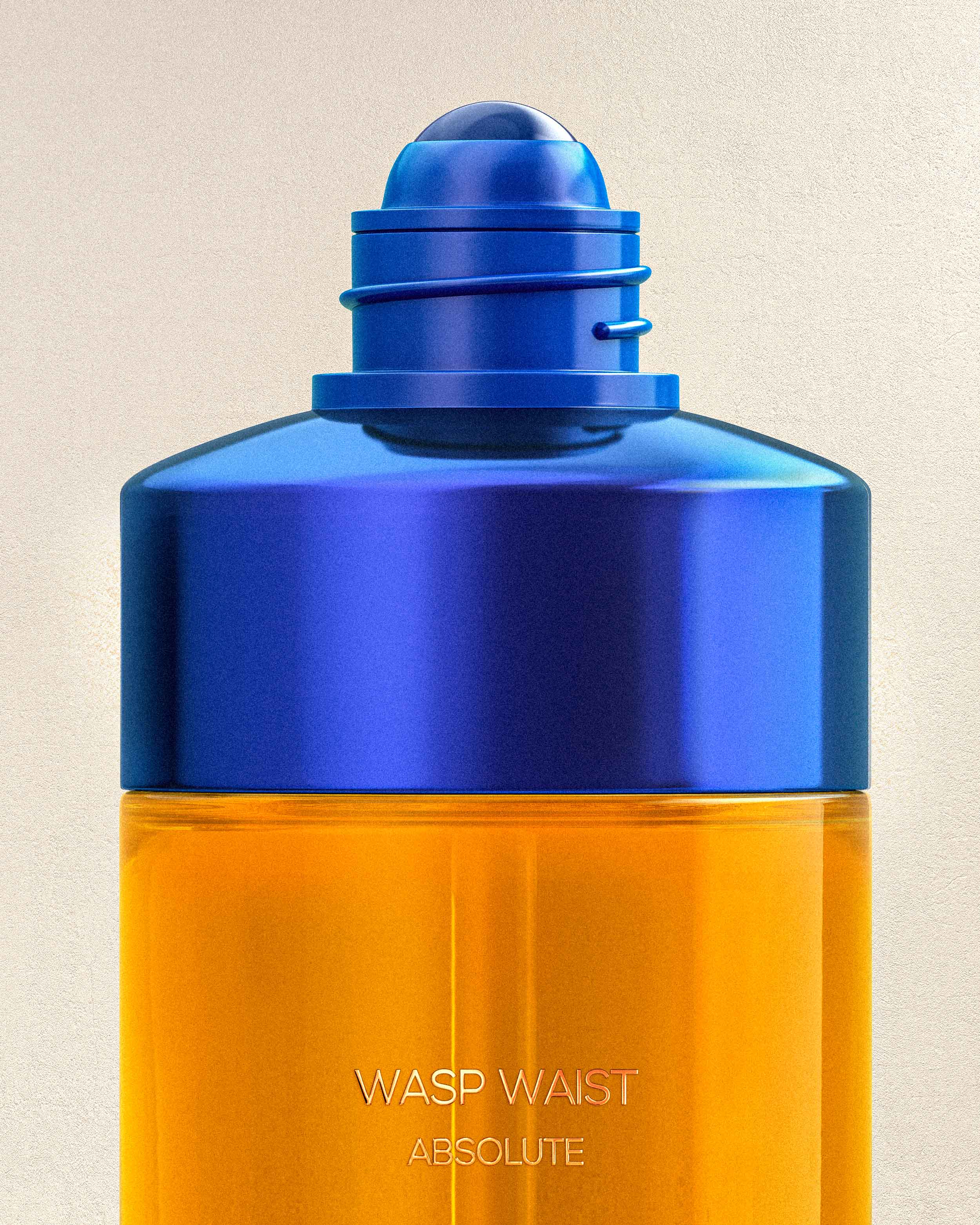 OJAR Absolute Wasp Waist Perfume Roll-on