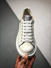 Load image into Gallery viewer, Oversized Sneaker - White Colour
