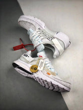 Load image into Gallery viewer, White x Presto - White