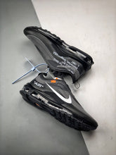 Load image into Gallery viewer, Air max 97 - Black White