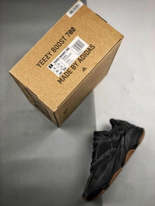 Boost Wave Runner 700 - Black
