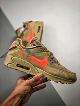 Load image into Gallery viewer, Air max 90 - Brown Orange