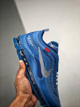 Load image into Gallery viewer, Air max 97 - Blue