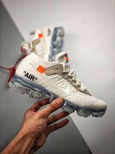 Load image into Gallery viewer, Vapormax - White
