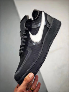 Air Force - Black White