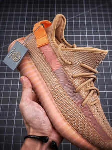 "Boost 350 V2 -  ""Clay"""