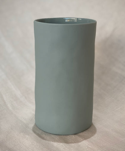 Cloud Vase - Light Blue - M