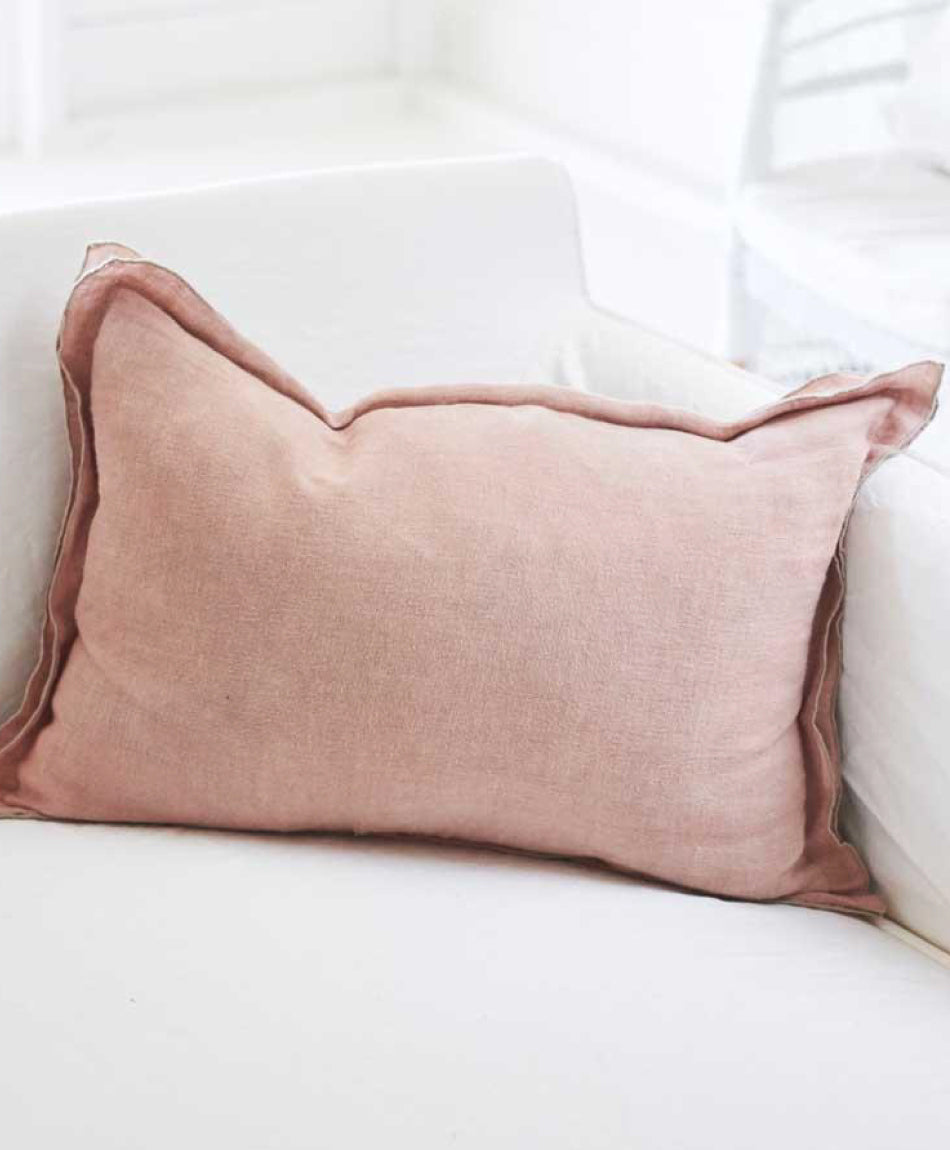 Duple Cushion