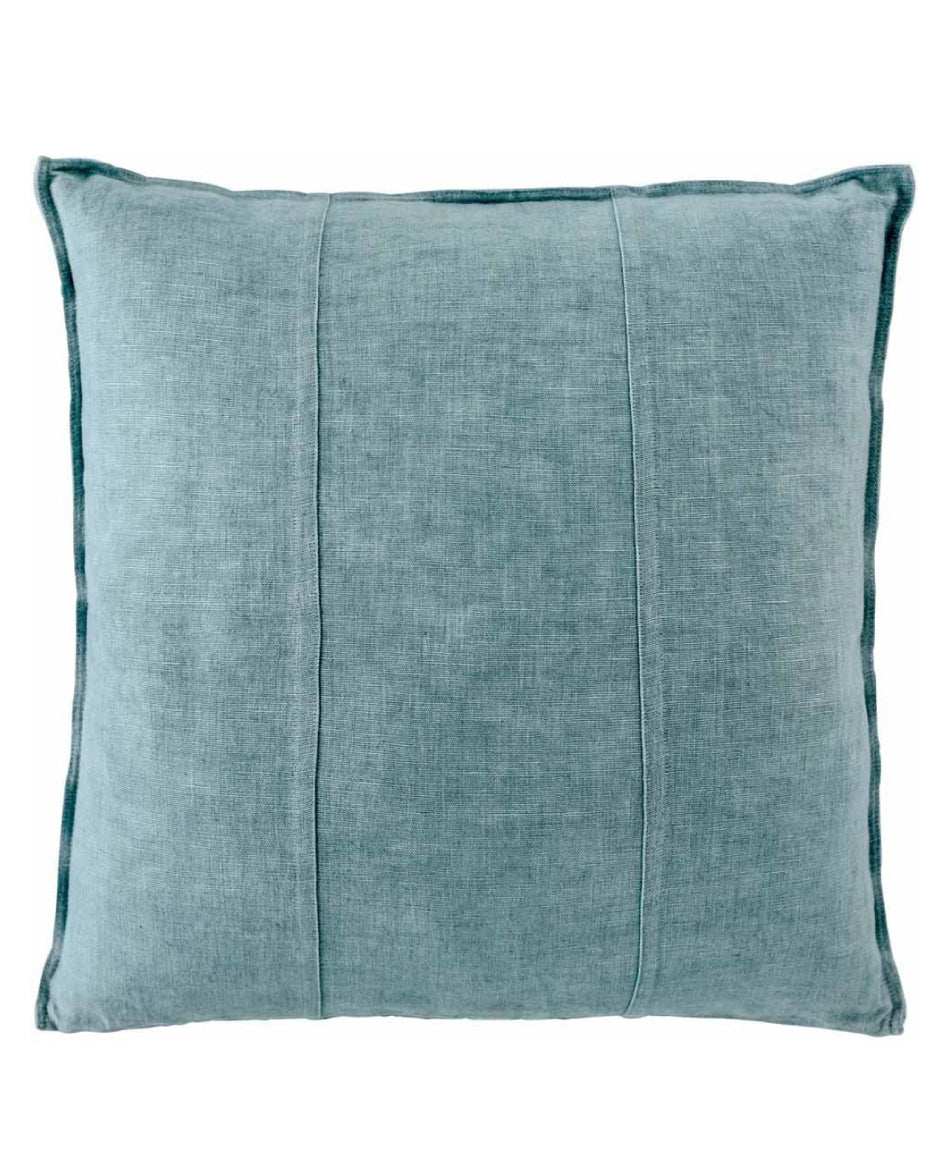 Luca Cushion - Sea Mist