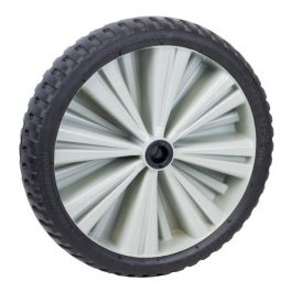 "Solid ""opti style"" dolly wheel (Optiflex wheel)"