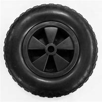 Full Rubber Wheel (each)