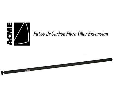 Fatso Junior Tiller Extension - out of stock
