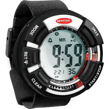 ClearStrat Race Timer (RF4050)