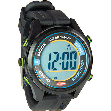 ClearStart Sailing Watch Black (RF4054A)