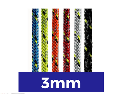 Marlow Excel Racing 3mm per metre