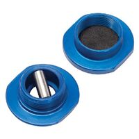 Allen deck tii bushes 13mm int diameter