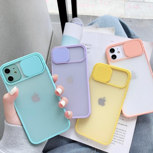 Case iPhone Soft Candy™